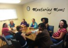 Mentoring Moms Group Summer 2014 (Edited)